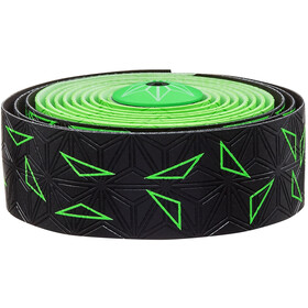 Supacaz Super Sticky Kush Handelbar Tape green/black